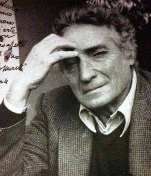 Ugo Moretti